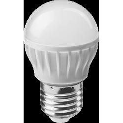 Лампа светодиодная OLL-G45-6-230-2.7K-E27 | 71645 | ОНЛАЙТ
