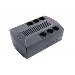 ИБП Info PDU, 800 ВА, Schuko (6), USB для зарядки (2), USB + RJ11 | INFOPDU800 | DKC