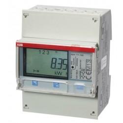 Вилка кабельная Easy&Safe 232EP4W, 32А, 2P+E, IP67, 4ч|2CMA101094R1000| ABB