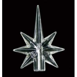 DF-LC07002 украшение для гирлянд 20шт звезда | 26635 | FERON