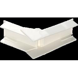 Угол внутренний/внешний изменяемый для кабель-канала 20х12,5 | 020003S | SPL