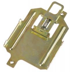 Скоба RCS-1 на ДИН-рейку для ВА88-32 | SVA10D-S35-3 | IEK