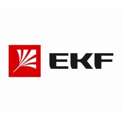 Пластина 51510 (30х30мм) без болтов, HZ EKF PROxima |  lp-51510/2 |  EKF