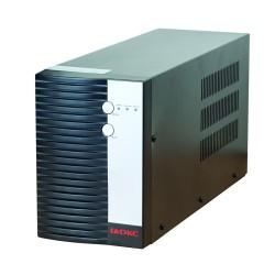 Линейно-интерактивный ИБП серии Info, 1500 ВА, IEC (8 шт.), USB | INFO1500IU | DKC
