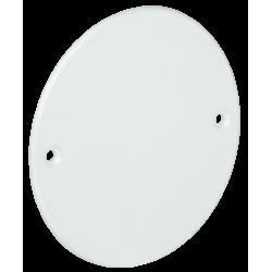 Крышка для установочных коробок D=68 С3 | UKA10D-KR-UO | IEK