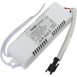 LB151, драйвер для AL2551 8W AC185-265V DC 24-30V 280mA   21577   FERON