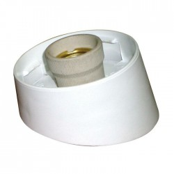 Арматура НББ 64-60-080 (светильник б/стекла пластм.накл.) | 1005100002 | Элетех