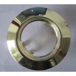 Светильник точечный GCL-MR16-B-G 50Вт GU5.3 золотой | 436800 | General
