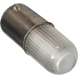 Лампа сменная зеленая неон/240В | BMS20-240-K06 | IEK