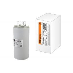 Конденсатор ДПС 450В, 40мкФ, 5%, плоский разъем | SQ0739-0024 | TDM