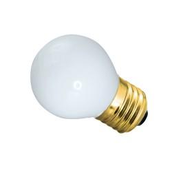 Лампа накаливания e27 10 Вт белая колба | 401-115 | NEON-NIGHT