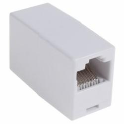 Кoмпьютерный проходник RJ-45(8P-8C) cat 5e, (гнездо-гнездо) PROconnect | 03-0101-4 | REXANT