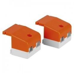 Набор кабельных клемм для драйверов с DIP-переключателями PC-PFM DR AY PC-PFM-CLAMP DUO 10X2 | 4058075313170 | LEDVANCE