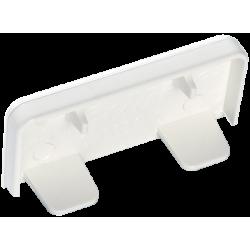 Заглушка торцевая для кабель-канала 40х20 | 040002S | SPL