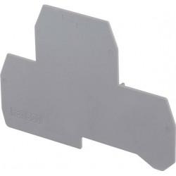 Изолятор FEM8D1 Торц. для M6/8.D2 серый | 1SNA116656R2500 | TE