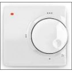 "Терморегулятор ""Теплолюкс"" 510 белый | 4305651416000001_(пр.ССТ) | Теплолюкс"