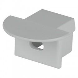 Торцевая заглушка с отверстием для профиля PM01,PM01/EC/H LS AY-PF04/U/17X7/12/1 5X10X1 | 4058075277786 | LEDVANCE