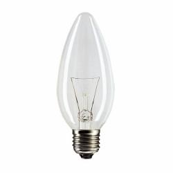 Лампа B35 60W 230V E27 CL.1CT/10X10F | 921501544226 | Pila