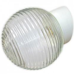Светильник НББ 64-60-080 60Вт IP20 корпус наклонный белый ГУ | 1005100147 | Элетех