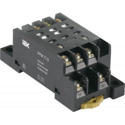 Разъем РРМ77/4(PTF14A) для РЭК77/4(LY4) модульный | RRP10D-RRM-4 | IEK