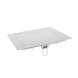 Светильник светодиодный Downlight Square 18/1800 1800лм 18Вт 4000K IP40 0,8PF 80Ra Кп<5| DDlS18 | Diora