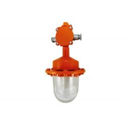Светильник взрывозащищенный НСП 57-200-101 (В3Г-200) УХЛ1 (тупиковый, 1 ввод, рым-болт) 1ExdIIBT4Gb | SQ0371-0058 | TDM