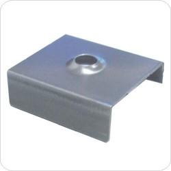 Клипса крепежная для алюминиевого профиля PAL 1808 | 1037510 | Jazzway