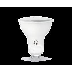 Лампа светодиодная LED-JCDRC-standard 5.5Вт 230В GU10 3000К 495Лм   4690612002347   ASD