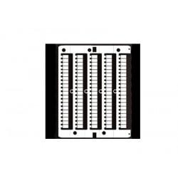CNU/8/013, 100/ R отпечатанных маркировочных табличек | ZN8013 | DKC