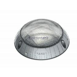 Светильник светодиодный Sveteco NEW 8 10Вт 1112Лм 4000К IP66   202001000842100   LEDEL