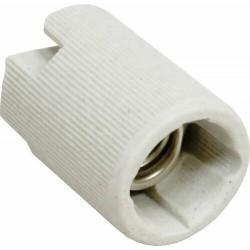 Патрон керамический для ЛОН LH11 230V E14 патрон (33x43мм) | 22326 | FERON