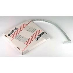 Нагревательный кабель двухжильный DEVIflex™ 18T, 1075 Вт, 59м| 140F1244| DEVI
