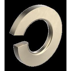 Шайба гровер М8 | CMZ10-SG-08 | IEK