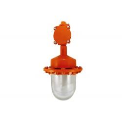 Светильник взрывозащищенный ФСП 57-40-001 (В3Г-200) УХЛ1 1ExdIIBT6Gb | SQ0371-0013 | TDM