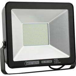 Прожектор светодиодный HL170LE 100W 6400K Черный (068-003-0100) | HRZ00001132 | HOROZ