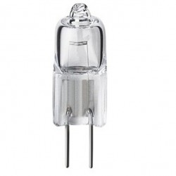 G4 12V 10Wлампа галогенная | a016581 | Elektrostandard