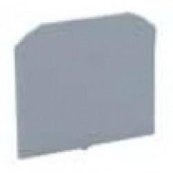 Заглушка для зажимов наборных ЗН-101 24А серая ЗП-102 | 32428DEK | DEKraft
