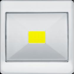 Фонарь LED NPT-PL02-3AAA/12PACK 3Вт COB дисплей бокс | 14230 | Navigator