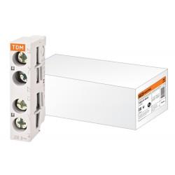Дополнительный контакт поперечный ДКП32-11   SQ0212-0032   TDM