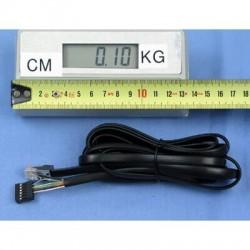 Кабель для управления панелью привода | 64644521 | ABB