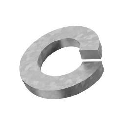 Профиль монтажный U-образный 30х30х3000 (2,5 мм) (неоцинк.) | СПч303025U1-3 | Ostec