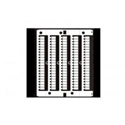 CNU/8/014, 100/ S отпечатанных маркировочных табличек | ZN8014 | DKC
