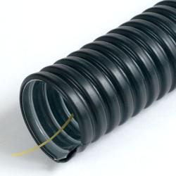 Металлорукав в ПВХ оболочке МРПИ-НГ-10 с/з (50м/уп) | PR04.0480 | Строитель