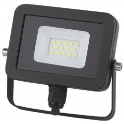 Прожектор светодиодный СДО LPR-10-6500К-М SMD Eco Slim 10Вт 6500К IP65 | Б0027786 | ЭРА