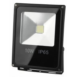 Прожектор светодиодный СДО LPR-10-6500К-М 10Вт 6500К IP65 | Б0017299 | ЭРА