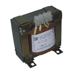 Трансформатор понижающий ОСО-0,25 380/24 | SQ0719-0007 | TDM