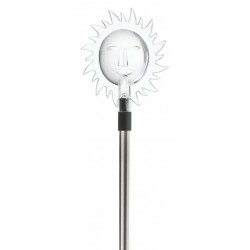 Светильник светодиодный SD3 Луна+Солнце Акку NiMH AA солнечная батарея | Б0002219 | ЭРА