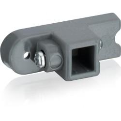 Переходник MSMNO вала 6мм для автоматов типа MS, без маркировки|1SAM101923R0012| ABB