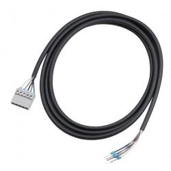 Кабель соединительный CDP24.150 1,5м между SMK3.0 и внешней частью выдвижного блока|1SAJ929240R0015| ABB