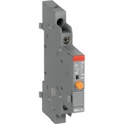 Боковой сигнальные контакты 2НО SK1-20 для автоматов типа MS116   1SAM201903R1002   ABB